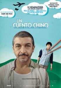 El Chino, le quincailler et le réfugié