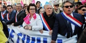 Toute la droite unie pour une France conservatrice