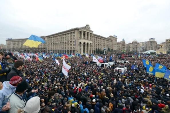 Pour une victoire du peuple ukrainien, non de l'austérité néolibérale