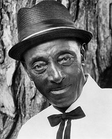 Mississipi Fred McDowell