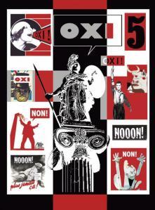 OXI: Non à l'austérité