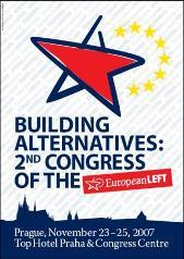 Le Parti de la gauche européenne pour une politique alternative