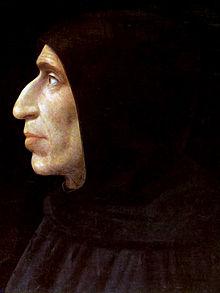 Savonarole, réformateur florentin à la ferveur fanatique