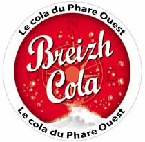 A Lorient, on boit du Breizh-Cola (= Bretagne-Cola)